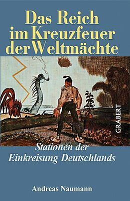 Das Reich im Kreuzfeuer der Weltmächte [Version allemande]