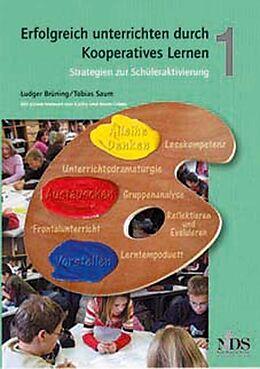 Erfolgreich unterrichten durch Kooperatives Lernen 1 [Versione tedesca]