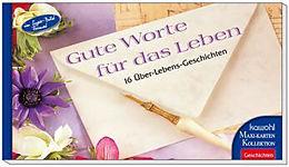 Gute Worte für das Leben [Version allemande]