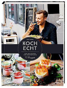 KochEcht [Version allemande]