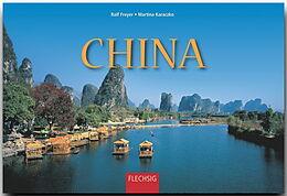 Panorama China [Version allemande]