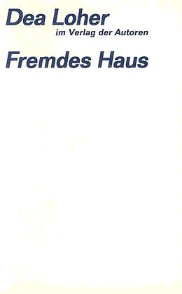 Fremdes Haus [Version allemande]