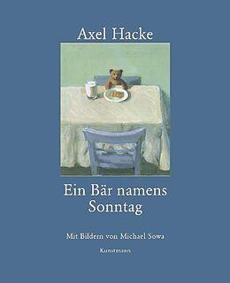 Ein Bär namens Sonntag [Version allemande]