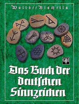Das Buch der deutschen Sinnzeichen [Version allemande]