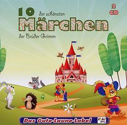 10 Der Schönsten Märchen