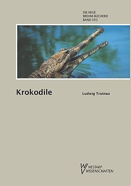 Krokodile