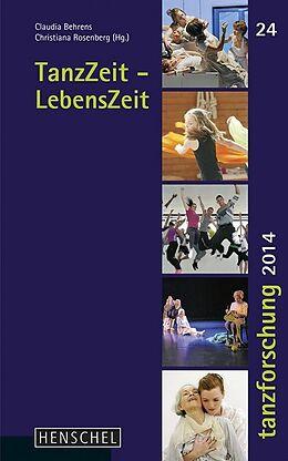 TanzZeit - LebensZeit [Version allemande]