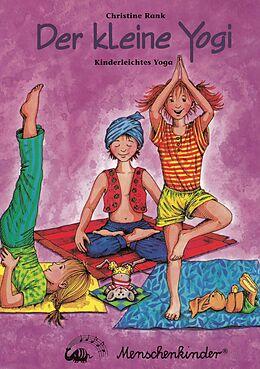 Der kleine Yogi [Versione tedesca]
