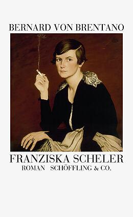 Franziska Scheler [Version allemande]