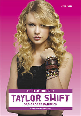 Hello, this is Taylor Swift