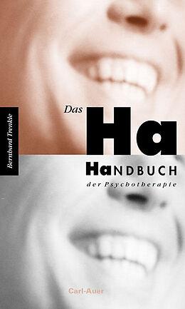 Das Ha-Handbuch der Psychotherapie [Version allemande]