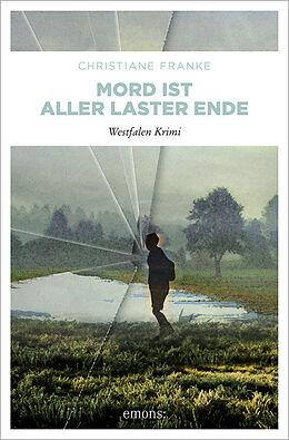 Mord ist aller Laster Ende [Version allemande]