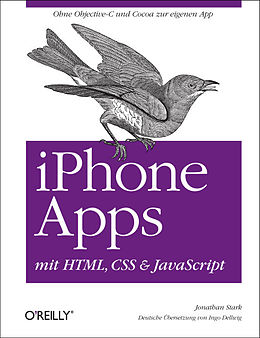 iPhone Apps mit HTML, CSS and JavaScript