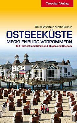 Ostseeküste Mecklenburg-Vorpommern [Versione tedesca]