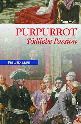 Purpurrot [Version allemande]