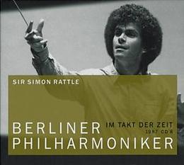 Berliner Philharmoniker - Im Takt der Zeit 8: Symphonie Nr. 6