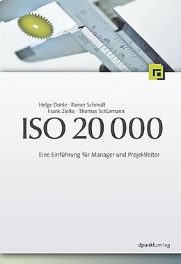 ISO 20 000 [Versione tedesca]