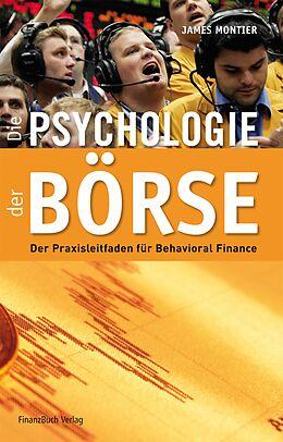 Die Psychologie der Börse [Versione tedesca]