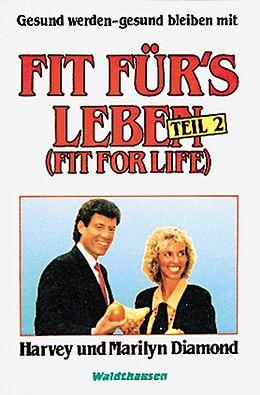 Fit fürs Leben 2 [Version allemande]