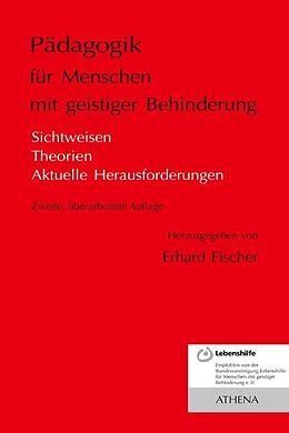 Pädagogik für Menschen mit geistiger Behinderung [Version allemande]