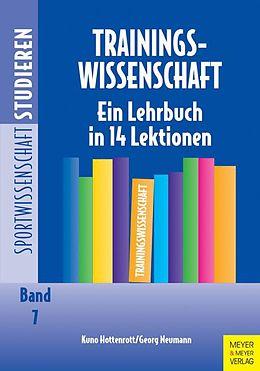 Trainingswissenschaft [Version allemande]