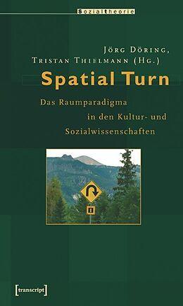 Spatial Turn [Versione tedesca]