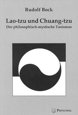 Lao-tzu und Chuang-tzu [Version allemande]