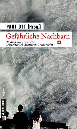 Gefährliche Nachbarn - CH [Versione tedesca]
