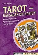 Tarot - Was sagen die Karten? [Versione tedesca]