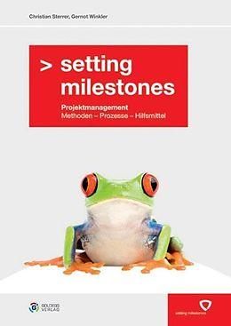 Setting Milestones [Versione tedesca]