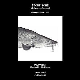 Störfische (Acipenseriformes) [Version allemande]