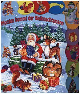 Morgen kommt der Weihnachtsmann [Version allemande]