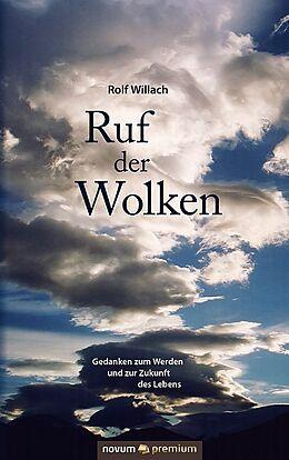 Ruf der Wolken [Versione tedesca]