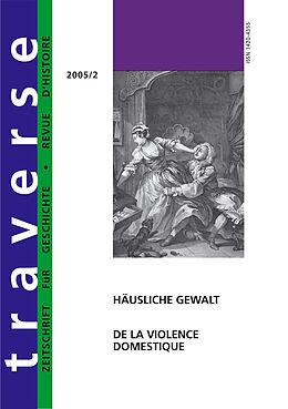 Häusliche Gewalt [Version allemande]