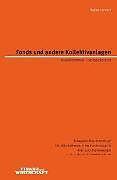 Fonds und andere Kollektivanlagen [Versione tedesca]