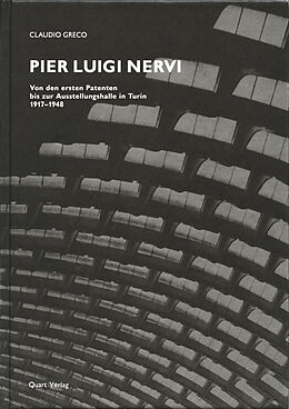 Pier Luigi Nervi [Version allemande]