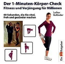 Der Ein - Minuten - Körper - Check [Versione tedesca]