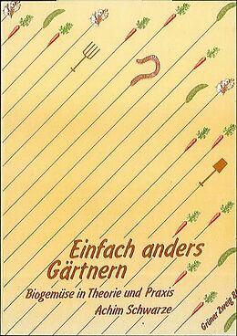 Einfach anders Gärtnern [Versione tedesca]