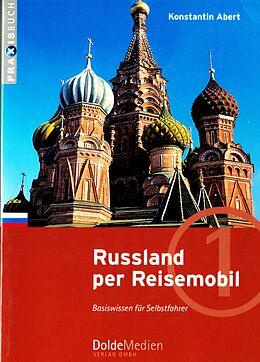 Russland per Reisemobil [Versione tedesca]