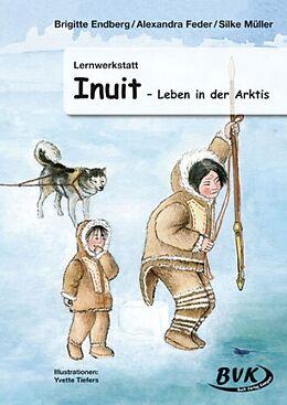 Lernwerkstatt Inuit [Versione tedesca]