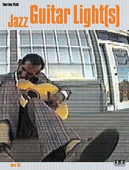 Jazz Guitar Light(s). Mit CD [Version allemande]