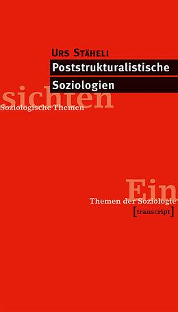 Poststrukturalistische Soziologien [Versione tedesca]