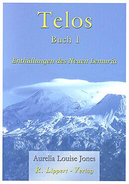 Telos, Buch 1 [Versione tedesca]