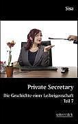 Private Secretary - Teil 7 [Versione tedesca]