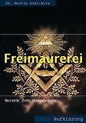 Freimaurerei [Versione tedesca]