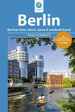 Kanu Kompakt Berlin [Version allemande]