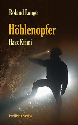 Höhlenopfer [Versione tedesca]