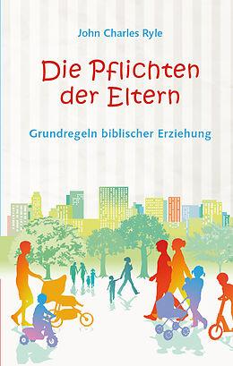 Die Pflichten der Eltern [Version allemande]
