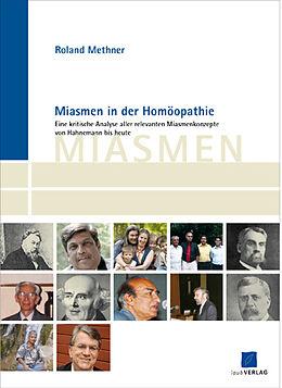 Miasmen in der Homöopathie [Version allemande]