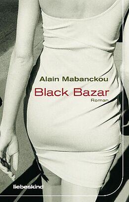 Black Bazar [Version allemande]